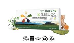 Amway Nutrilite Double X Vitamin Mineral Phytonutrient Suppl