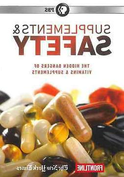 Frontline: Supplements & Safety, New DVDs