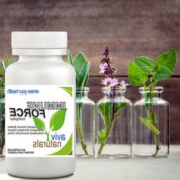 IMMUNE System Boost Support NATURAL Health Supplement Herbal