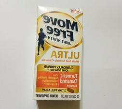 Schiff Move Free Ultra Triple Action Joint Supplements - 30