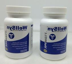 VetWELL - WellSyn Joint Supplement for Dogs - Glucosamine w/
