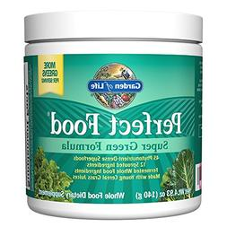Garden of Life Whole Food Vegetable Supplement - Perfect Foo